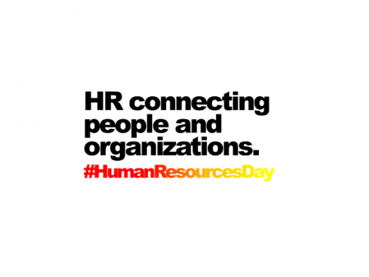 HR connecting people