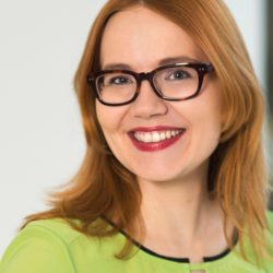 Renata Maciunskaitė Zujienė