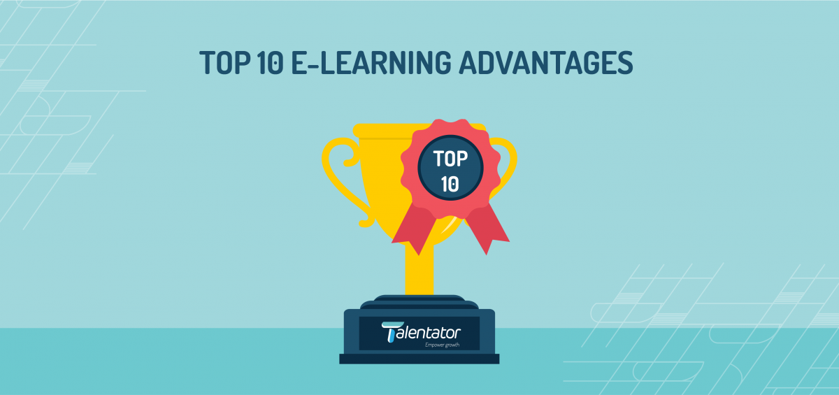 E-learning advantage